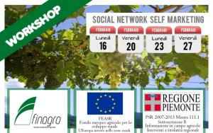 "WORKSHOP "" SOCIAL NETWORK SELF MARKETING """